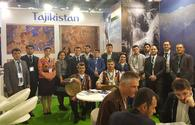 "Tajikistan demonstrates tourism potential in Berlin <span class=""color_red"">[PHOTO]</span>"