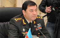 Chief of General Staff of Azerbaijani Armed Forces leaves for Bulgaria