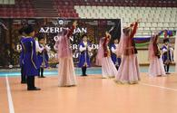 "Baku to host Open Dance Championship <span class=""color_red"">[PHOTO]</span>"