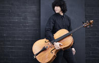 """Talented cellist talks his most memorable performance <span class=""""color_red"""">[PHOTO]</span>"""
