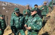 "One killed during skirmish on Azerbaijani-Iranian state border <span class=""color_red"">[PHOTO]</span>"