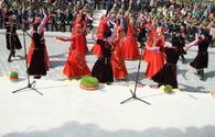 "Jojug Marjanli  celebrates spring arrival <span class=""color_red"">[PHOTO]</span>"