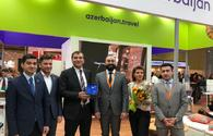 "Azerbaijan awarded at Moscow International Travel and Tourism Exhibition <span class=""color_red"">[PHOTO]</span>"