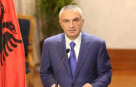 Albanian president: Nizami Ganjavi int'l center - platform for promotion of ancient Azerbaijani poet, noble values