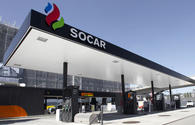 SOCAR launches first petrol station in Austria