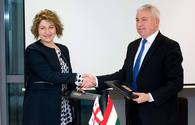 "Tajikistan, Georgia agree to open direct flights <span class=""color_red"">[PHOTO]</span>"