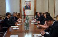 "Argentina is keen on development of cooperation with Azerbaijan in all fields: Ambassador <span class=""color_red"">[PHOTO]</span>"