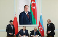 """Investigation agencies of Azerbaijan, Belarus to jointly fight terrorism <span class=""""color_red"""">[PHOTO]</span>"""