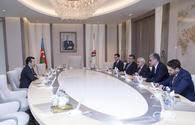 Azerbaijan may increase fuel exports to Afghanistan