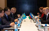 "Kazakhstan may start supplying additional volumes of oil, LNG through Azerbaijan <span class=""color_red"">[PHOTO]</span>"