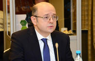 Azerbaijan's energy minister: It is necessary to continue co-op within OPEC+