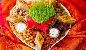 """Satisfy yourself with Novruz desserts <span class=""""color_red"""">[PHOTO]</span>"""