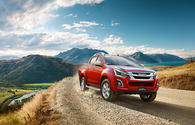Uzbekistan plans to launch production of Isuzu D-MAX pickup