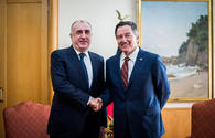 "Chile interested in comprehensive cooperation with Azerbaijan <span class=""color_red"">[PHOTO]</span>"