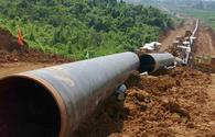 EU eyes for new gas supplies from Azerbaijan