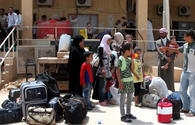 Syria's Homs province ready to receive refugee