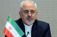 Zarif meets Turkish counterpart