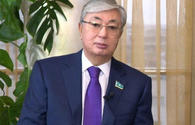 New Kazakh president on his first working trip to Turkistan region