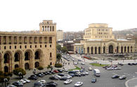 Armenia leaves itself without money