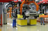Kazakhstan expects twofold increase in auto production