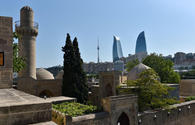 Azerbaijan in Top 5 of National Geographic Traveler Awards