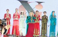 "Azerbaijani designer stuns fashionistas in Uzbekistan <span class=""color_red"">[PHOTO]</span>"