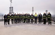 All plants at the STAR refinery launched