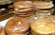 Production, sale of bread exempted from VAT for another 2 years in Azerbaijan