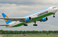 Uzbek Airlines increases flight frequency to New York