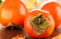 Export volume of persimmon reached $ 150 million