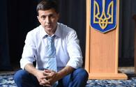 Zelensky leads presidential elections in Ukraine