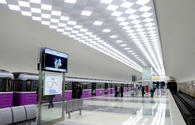 New metro station to be constructed in Baku