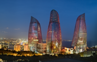 Tourists spent over $2B in Azerbaijan in 2018