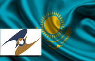 Trade volume between Kazakhstan, EAEU revealed