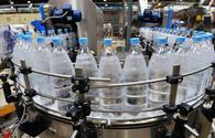 Mineral water producer in Azerbaijan decides on export market