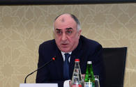 Azerbaijani FM: Armed conflicts are main obstacle to creating closer interaction between CIS member states