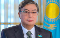 Exit poll: Over 70% of Kazakhstanis vote for Kassym-Jomart Tokayev