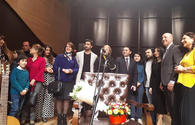 "Mugham Center hosts poetry evening <span class=""color_red"">[PHOTO/VIDEO]</span>"