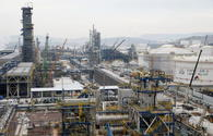 STAR refinery to process 8 mln tons of oil