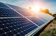 Three consultants for floating solar panel project in Azerbaijan selected