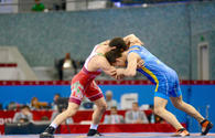 Azerbaijani freestyle wrestlers defeat Armenian rivals in Europe