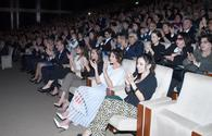 "First VP Mehriban Aliyeva attends concert of world-famous pianist Denis Matsuev <span class=""color_red"">[PHOTO]</span>"