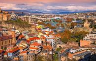 Azerbaijan ranks first in terms of nationals visiting Georgia