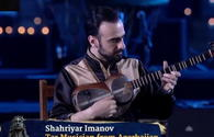 "Azerbaijani musicians captivate India <span class=""color_red"">[VIDEO]</span>"