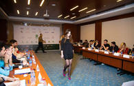 "Baku hosts Miss &amp; Mister Planet Azerbaijan 2019 <span class=""color_red"">[PHOTO]</span>"
