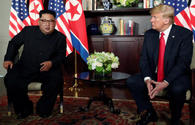 North Korea's Kim Jong Un says U.S. must change stance, gives deadline