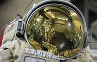 UAE names first astronaut to fly to ISS on board Russian Soyuz vehicle