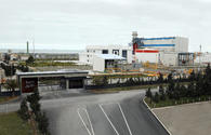"Azerbaijan's new Shimal-2 power station to be commissioned during summer <span class=""color_red"">[PHOTO/VIDEO]</span>"