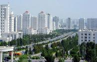 Ashgabat Initiative adopted to reduce trade barriers among Central Asia, Azerbaijan, Afghanistan