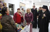 "Charity Easter Bazaar welcomes city residents <span class=""color_red"">[PHOTO]</span>"
